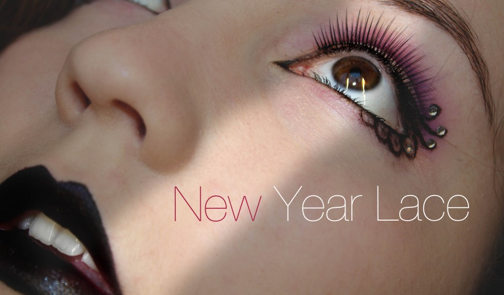 New Year Lace Blog
