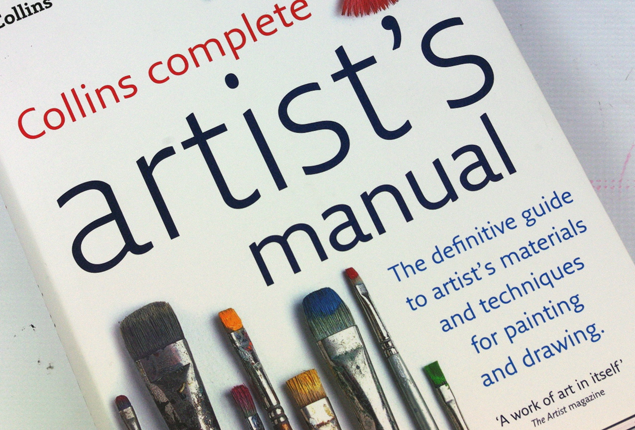 Collins Complete Artist Manual