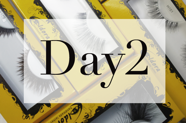 Christmas Giveaway: Day 2