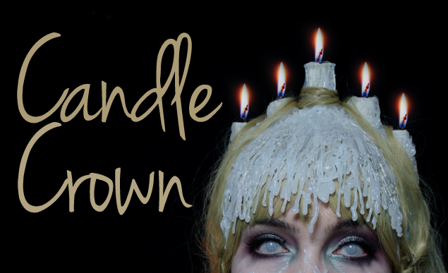 Candles Crown