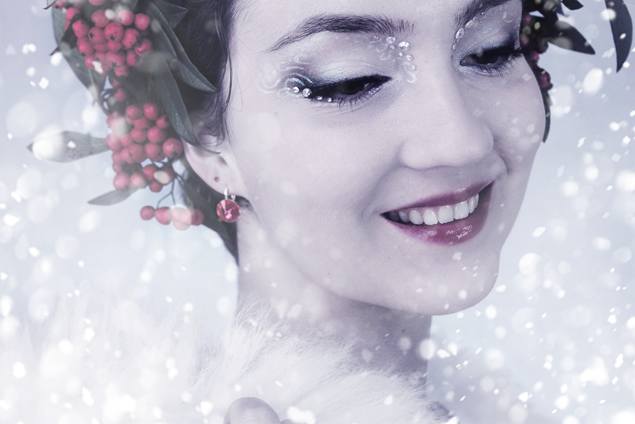 Ice Snow Queen