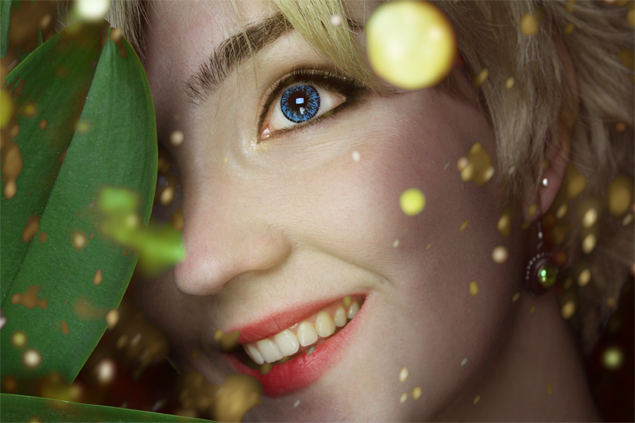 Tinker Bell Real Life Disney