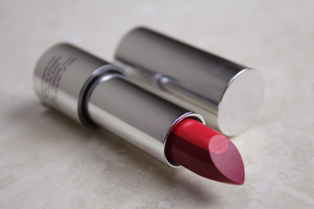 Review: Kiko Colour² Lipstick in Hearty Magenta
