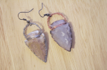 DIY Arrow Head Jewellery