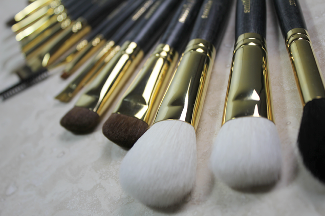 Smith Makeup Brushes
