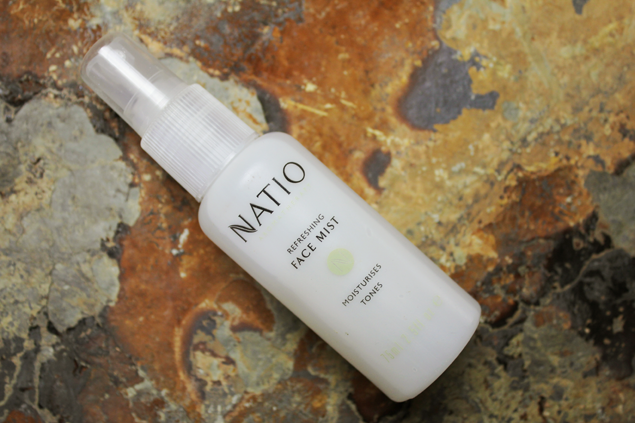 Naito Face Mist Review