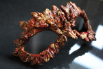 DIY: Autumn Masquerade Mask