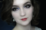 Harry Potter Makeup: Ravenclaw