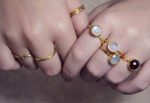My Favourites: Gold Rings