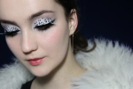 Snow Leopard Makeup – Winter Makeup