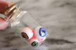 DIY Eyeball Jar