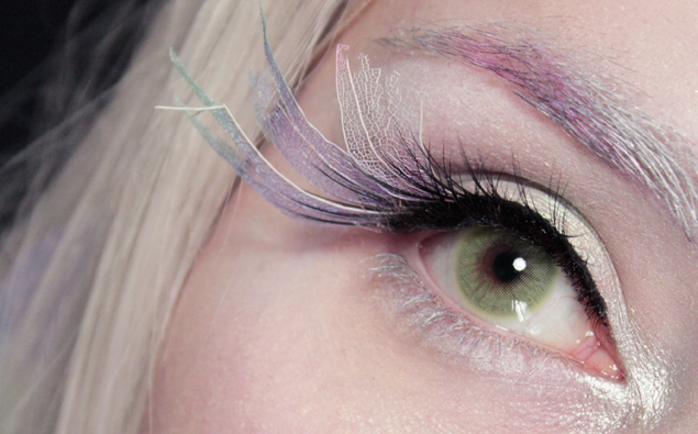 Fairy Lashes DIY